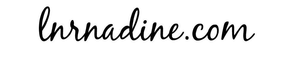lnrnadine – by Nadine